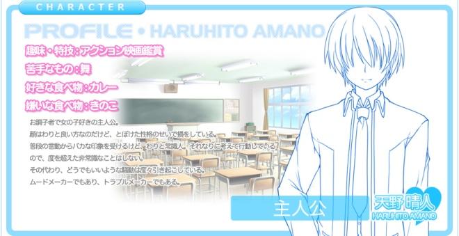 Haruhito