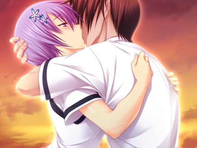 Deeps kisses =D