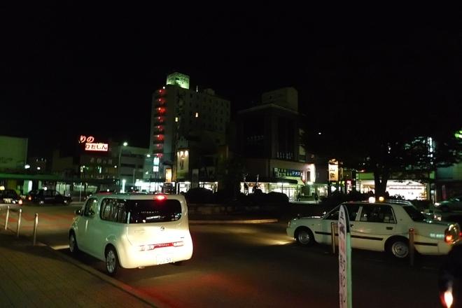 Night time in Takayama
