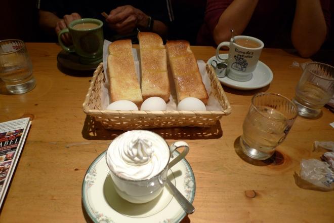 Breakfast =D
